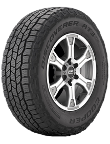 Anvelopa ALL SEASON 235/60R17 COOPER DISCOVERER AT3 4S 102 T