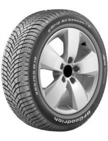 Anvelopa ALL SEASON BF GOODRICH Ggrip All Season 2 205/55R16 91H