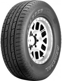 Anvelopa ALL SEASON 265/65R17 112T GRABBER HTS60 SL FR OWL MS GENERAL TIRE