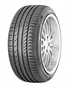 Anvelopa VARA CONTINENTAL Sport Contact 5 255/45R17 98W Run Flat Ssr