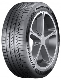 Anvelopa VARA 265/40R21 105Y PREMIUM CONTACT 6 XL FR CONTINENTAL
