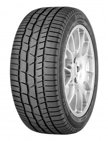 Anvelopa IARNA 255/35R20 CONTINENTAL ContiWinterContact TS 830 P FR AO 97 W
