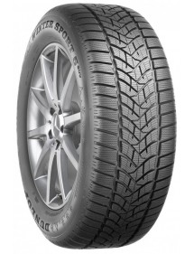 Anvelopa IARNA DUNLOP Winter Sport 5 215/55R16 93H