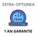 Extra-Optiunea Garantie +1 An