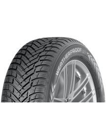 Anvelopa ALL SEASON NOKIAN WEATHER PROOF 205/55R17 95V