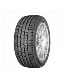 Anvelopa IARNA CONTINENTAL ContiWinterContact TS830P 235/55R18 104H