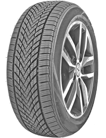 Anvelopa ALL SEASON TRACMAX A/S TRAC SAVER 235/55R18 104V