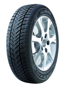 Anvelopa ALL SEASON 235/40R18 MAXXIS AP2 95 V